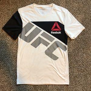 NWOT - Reebok UFC Walk In Jersey